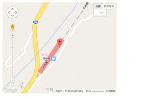 GoogleMaps正常表示